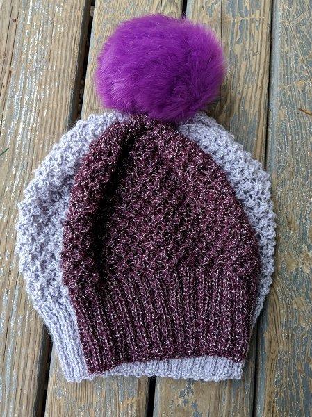Alux Slouch Hat