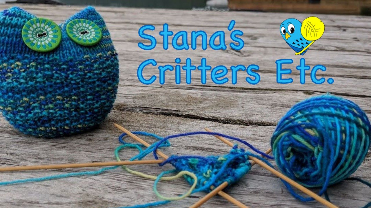 Stana's Critters Etc.