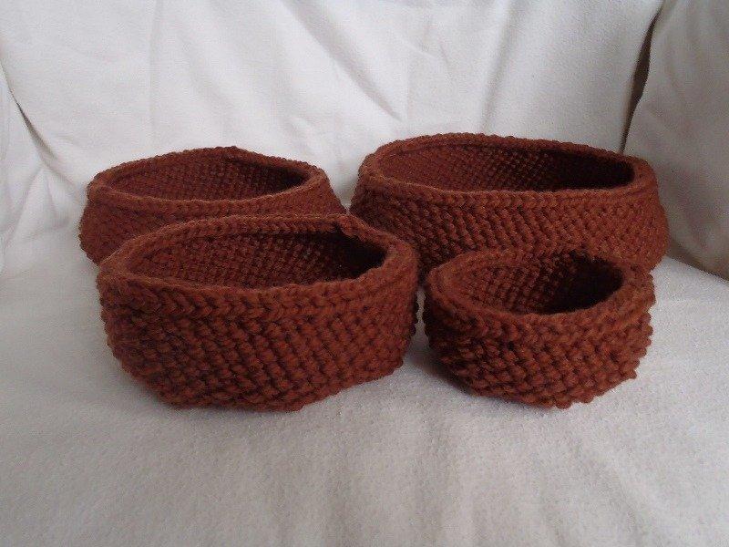 Autumnal Bowls