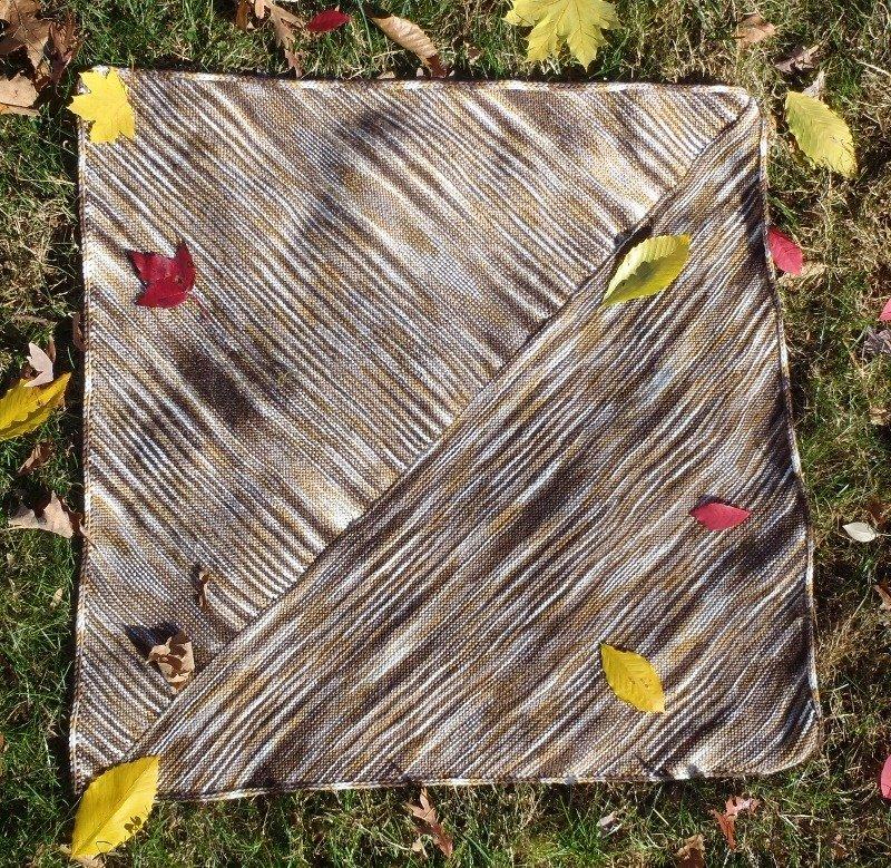 Autumnal Equinox Blanket