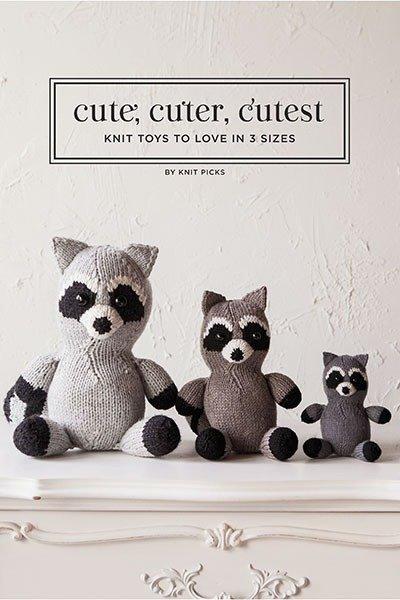 Cute, Cuter, Cutest e-book