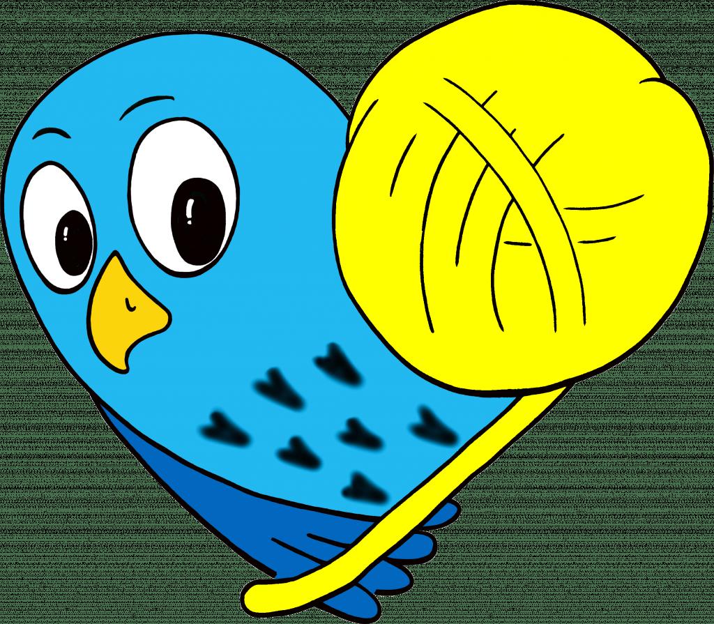 Ollie the Owlet